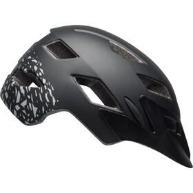 Bell Sidetrack Helmet Barn matte black/silver